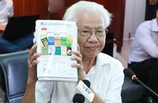 [Video] Giáo sư Hồ Ngọc Đại lên tiếng về công nghệ tiếng Việt