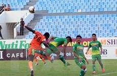 Vòng 21 V-League 2018: Nam Định và XSKT Cần Thơ 'lâm nguy'