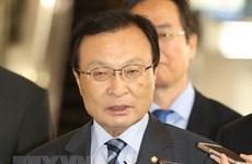 Nội bộ Hàn Quốc bất đồng về đề xuất thông qua Tuyên bố Panmunjom