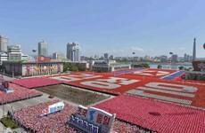 Chính quyền Triều Tiên tuyên bố xây dựng nền kinh tế hùng mạnh