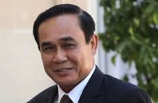 Các đảng chính trị Thái Lan có 60 ngày để vận động tranh cử