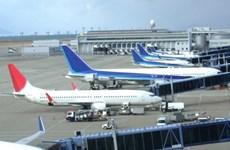Sân bay Narita đóng cửa một đường băng do phát hiện đạn pháo