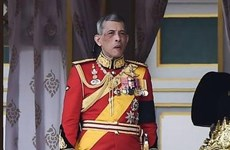 Nhà vua Thái Lan ký ban hành các đạo luật liên quan đến bầu cử