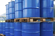 Giá dầu Brent Biển Bắc có thời điểm vượt mức 80 USD mỗi thùng