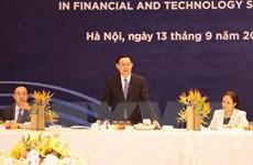 Phó Thủ tướng mong muốn đẩy nhanh phát triển nền kinh tế số ở Việt Nam