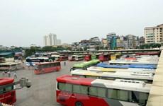 Hà Nội: Tạm giữ hình sự đối tượng nổ súng tại Bến xe Mỹ Đình