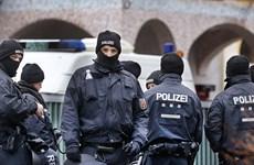 Cảnh sát đã bắt giữ một đối tượng tình nghi IS tại Đức