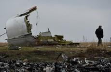 Bộ Quốc phòng Nga tiết lộ nội dung ghi âm vụ bắn rơi máy bay MH17