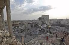 'Lãnh đạo Nga-Thổ Nhĩ Kỳ bất đồng về giải quyết tình hình ở Idlib'