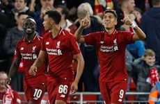Kết quả chi tiết lượt trận ra quân vòng bảng Champions League