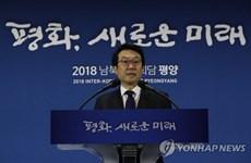 Hàn Quốc hy vọng tiến xa hơn vai trò cầu nối trong nỗ lực phi hạt nhân