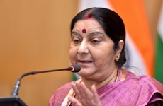 Hủy cuộc hội đàm hiếm hoi giữa Ngoại trưởng Ấn Độ và Pakistan