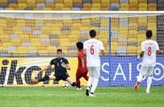 U16 Indonesia thắng sốc á quân Iran ở bảng đấu có U16 Việt Nam