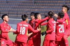 Link xem trực tiếp trận đấu U16 Việt Nam vs U16 Ấn Độ