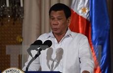Người dân Philippines ủng hộ chiến dịch chống tội phạm ma túy