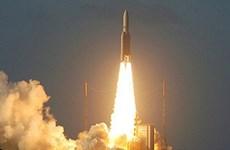Thực hiện vụ phóng lần thứ 100 của tên lửa đẩy Ariane 5