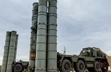 Syria: Hệ thống S-300 sẽ khiến Israel phải cân nhắc trước khi tấn công