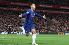 Chelsea 'đá bay' Liverpool khỏi Cúp Liên đoàn Anh tại Anfield
