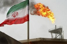 Ấn Độ sẽ tiếp tục mua dầu Iran bất chấp lệnh trừng phạt của Mỹ