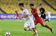 Link xem trực tiếp trận quyết đấu U16 Việt Nam vs U16 Iran