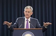 Chủ tịch Fed: Kinh tế Mỹ ít có nguy cơ suy thoái trong ngắn hạn