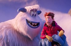"""Khám phá thế giới của người tuyết Yeti cùng """"Chân nhỏ, bạn ở đâu"""""""