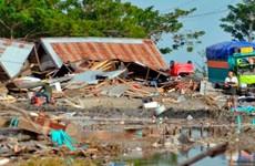 Động đất, sóng thần ở Indonesia: Tổng thống trực tiếp chỉ đạo cứu hộ