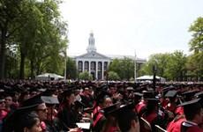 Các trường đại học kinh doanh của Mỹ giảm sức hút với sinh viên