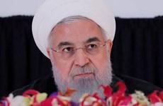 Iran ca ngợi châu Âu nỗ lực duy trì thỏa thuận hạt nhân