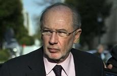 Tòa án Tây Ban Nha bác kháng cáo của cựu Tổng giám đốc IMF Rato