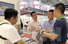 Hơn 520 nhà cung cấp tham dự triển lãm ngành nhựa và cao su 2018