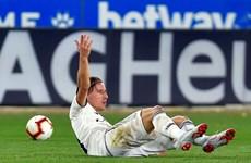 Đêm điên rồ của bóng đá: Real và Bayern cùng 'nếm trái đắng'