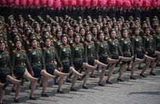 Triều Tiên nhiều khả năng không duyệt binh kỷ niệm thành lập đảng