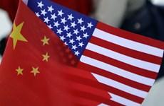 Bên nào hưởng lợi từ cuộc chiến thương mại Mỹ-Trung?