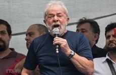 Niềm hy vọng cho một kỳ tích chính trị mới của ông Lula da Silva