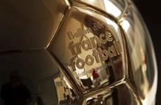 Danh sách 30 cầu thủ cạnh tranh danh hiệu Quả bóng vàng 2018