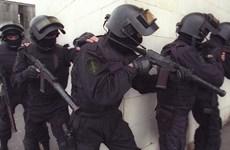 Cơ quan an ninh Nga triệt phá tụ điểm sản xuất vũ khí trái phép