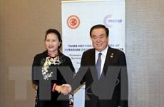 'Việt Nam sẵn sàng làm cầu nối giữa Hàn Quốc và các nước ASEAN'