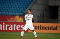 Tuyển Việt Nam chịu tổn thất lớn trước thềm AFF Suzuki Cup 2018