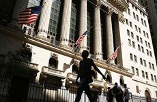 """IMF: Hàng nghìn tỷ USD tài sản ròng của Mỹ có thể """"bốc hơi"""""""