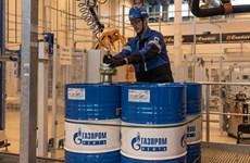 Tập đoàn năng lượng Gazprom nối lại mua khí đốt của Turkmenistan