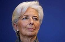 IMF: Bất đồng Mỹ-Trung có thể gây tổn hại nền kinh tế toàn cầu