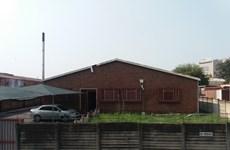 Nam Phi: Văn phòng cơ quan tình báo cảnh sát bị trộm đột nhập