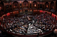 Quốc hội Italy thông qua chỉ tiêu ngân sách 2019 của chính phủ
