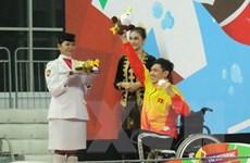 Asian Para Games 2018: Chờ tin chiến thắng trong ngày thứ 6