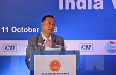 Tỉnh Hậu Giang xúc tiến thương mại và tìm kiếm đầu tư tại Ấn Độ