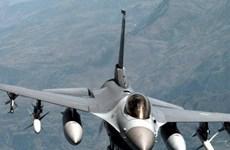Lockheed Martin: Ấn Độ sẽ sản xuất cánh máy bay chiến đấu F-16