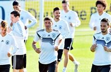 Lịch truyền hình trực tiếp UEFA Nations League: Đức đấu Hà Lan