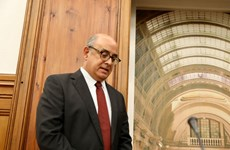 Bộ trưởng Quốc phòng Bồ Đào Nha Jose Alberto Lopes từ chức