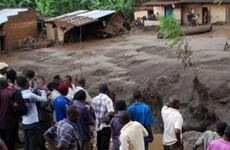 Uganda: Ít nhất 41 người thiệt mạng do thảm họa sạt lở đất
